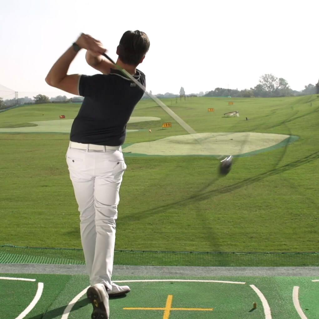Joey Carlisle Golf Academy
