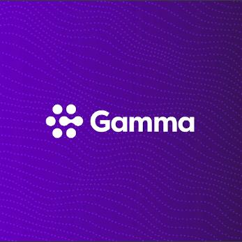 Gamma 'Brand Spirit'